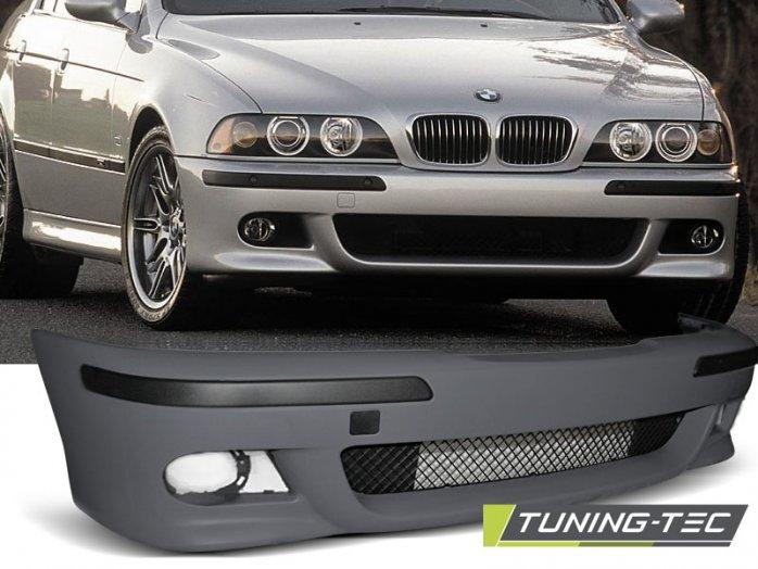 Бампер передний для BMW E39 М-стиль