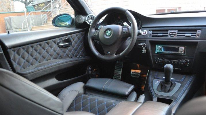 BMW 3 series E90ist a | DRIVE2