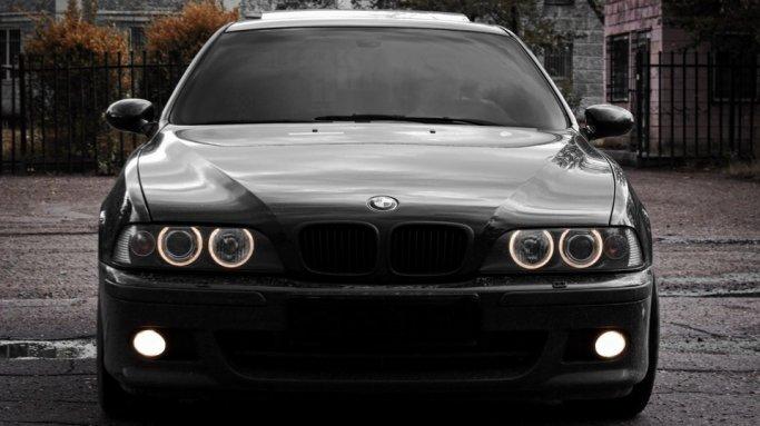 BMW 5 series 540 Спортседан!  |  DRIVE2