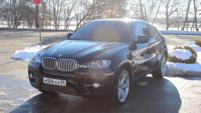 BMW X6 Х6 5.0 blackОвая | DRIVE2
