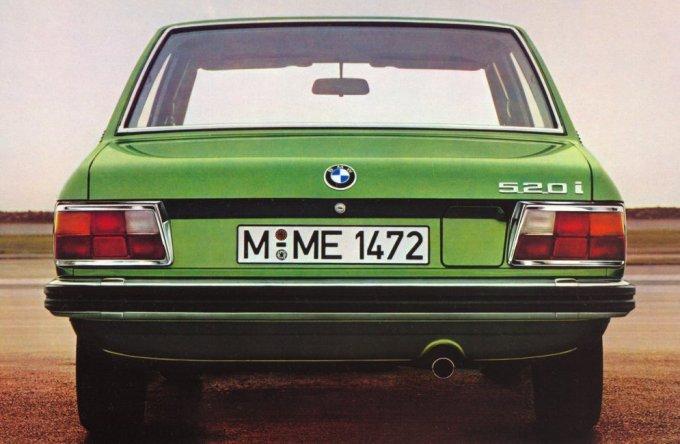Що означають індекси BMW - Колеса.ру