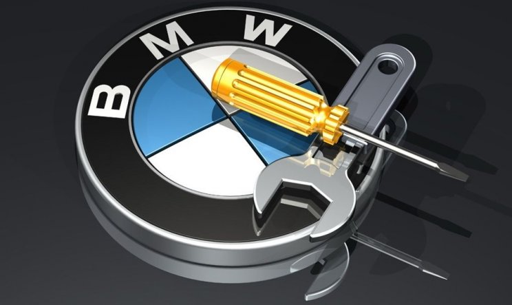 ищу сервис БМВ Москва — бортжурнал BMW 1 series Coupe 135i TT Star