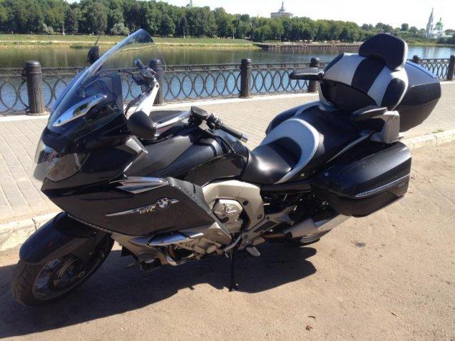 Обслуживание мотоциклов BMW (БМВ) в мотосервисе Bikemoto
