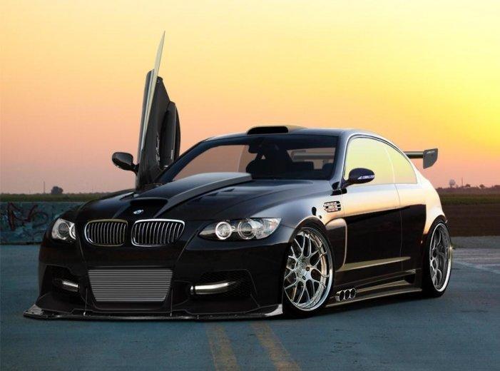 Обзор тюнинг ателье Mercedes, BMW, тюнинг мерседес, бмв