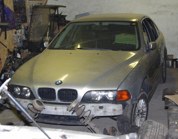 розбирання BMW e39 і e46 - DRIVE2