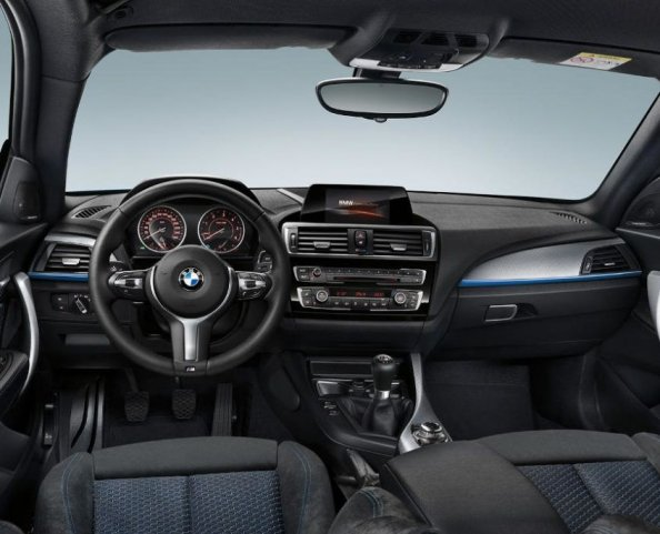 Тюнинг BMW 3 series / БМВ 3 серии в