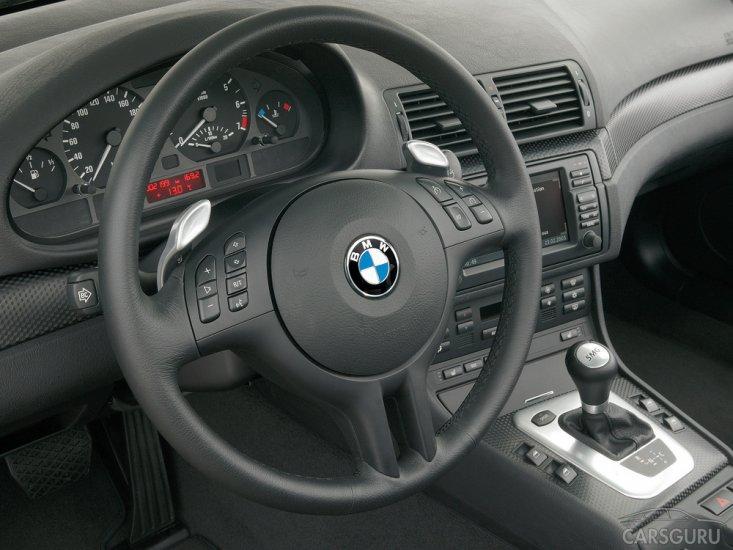 Тюнінг BMW 3 серії Седан 2002 року, фото тюнінгу BMW 3 Series 2002