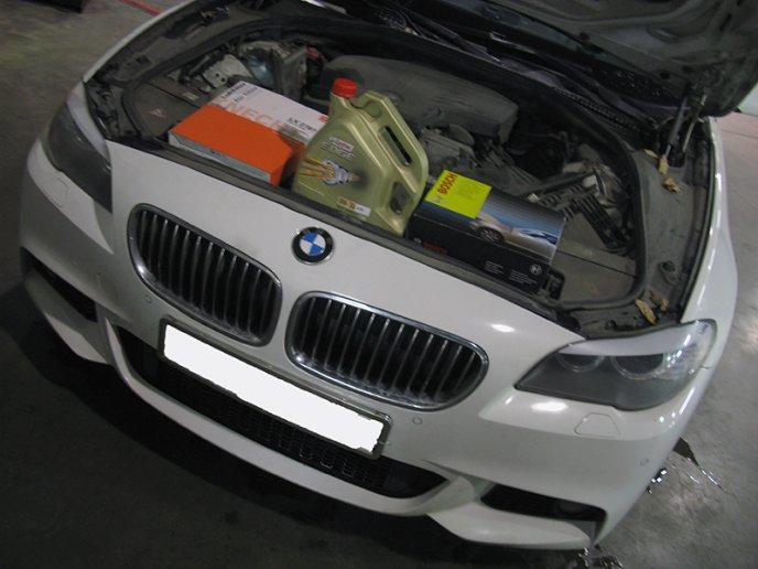 Тюнінг BMW F10 - 499 руб комп'ютерна діагностика!  ремонт БМВ