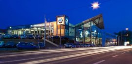 BMW центр