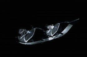 LED фари BMW 3 серії F30