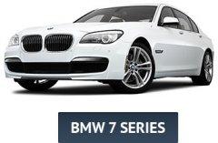 Ремонт і обслуговування BMW 7 Series
