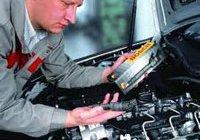 ремонт паливної системи BMW