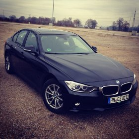 Тюнінг BMW 3