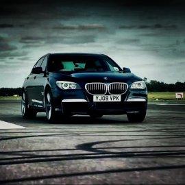Тюнінг BMW 7
